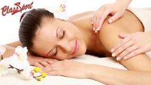50% off 1-Hour Head to Toe Massage from Class Sport Gym & Spa (starting from $30 instead of $60)