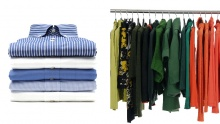 50% off Laundry Services from Saab Laundry (starting from $10 instead of $20)