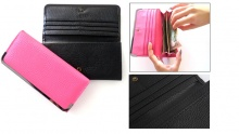50% off Leather Women's Wallets ($8.5 instead of $17)