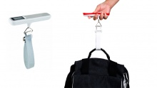 58% off Luggage Scale ($12.5 instead of $30)