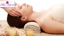 50% off Full Body Thai Massage + Full Mani-Pedi Session at Thai Island ($30 instead of $60)