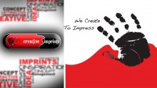 50% off 100 Business Cards from Creative Imprints ($10 instead of $20)
