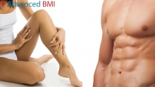 75% off Pain-Free Laser Hair Removal at Advanced BMI ($50 instead of $200)
