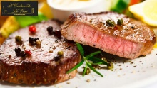 50% off Steak & Fries Meal Formula at L'entrecote Le Vrai ($15 instead of $30)