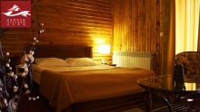 50% off One Night Stay with Spa Access for Two at Faraya Village Club