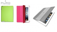 PURO iPad Covers (starting from $6.6 instead of $13.3)