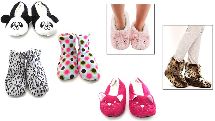ee243df5cce 50% off Colorful Slippers ( 8 instead of  16)