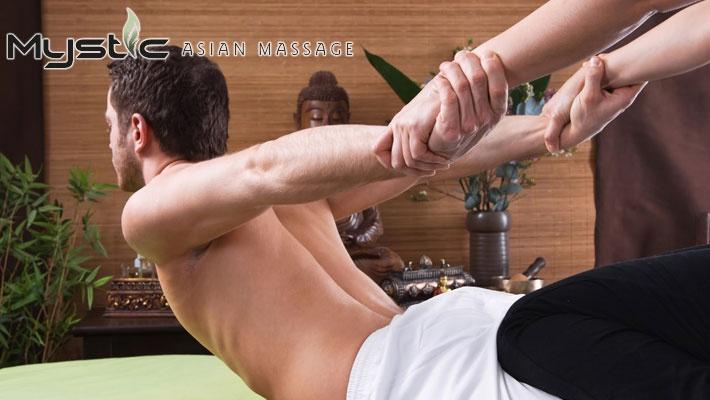 Asian masseuse tube