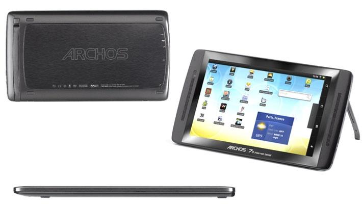 8gb archos 70 tablet gosawa beirut deal 99 value 199 fandeluxe Images