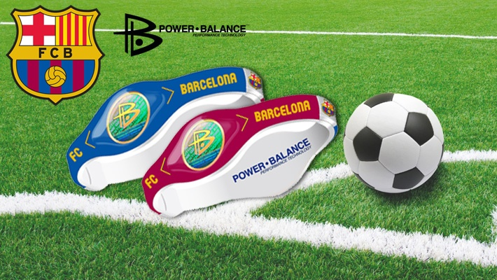 50% off Real Madrid and Barcelona Power Balance Wrist Bands ( 20 instead of   40) 9db5ffd15c6b6