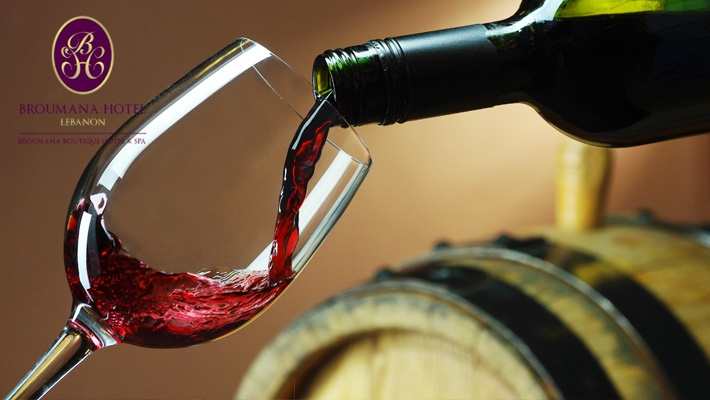 & Raclette u0026 Open Wine Formula | Gosawa Beirut Deal