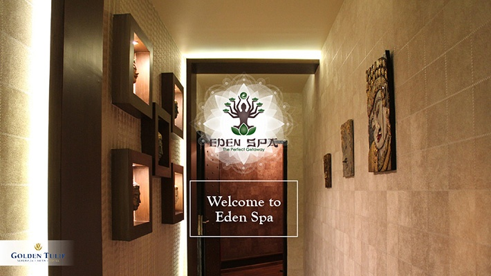 Premium Massage Packages From Eden Spa Gosawa Beirut Deal