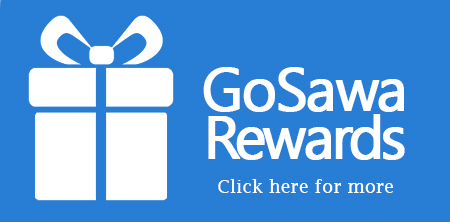 gosawa rewards